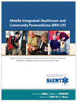 2015 National Survey on Mobile Integrated Healthcare-Community Paramedicine