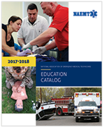 2017-18 NAEMT Education Catalog