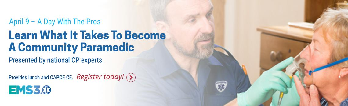 Community Paramedic