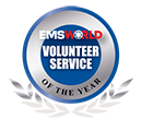 ZOLL Volunteer Service of the Year